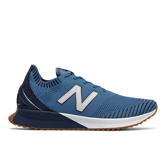 TÊNIS NEW BALANCE FUELCELL ECHO MASCULINO - AZUL