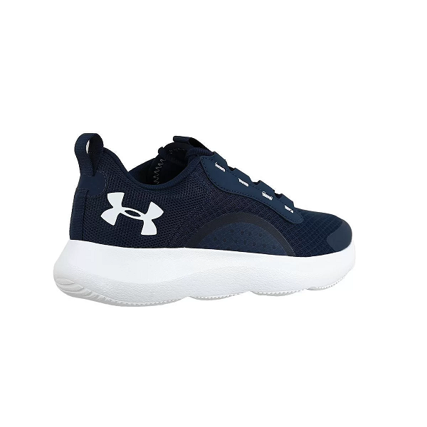TÊNIS UNDER ARMOUR CHARGED VICTORY MASCULINO - MARINHO