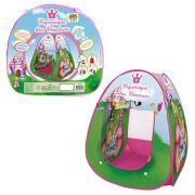 Barraca Brinquedo Piquenique Das Princesas Meninas Tenda - DMT4692