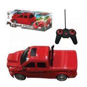Carro Fast Pickup Controle
