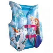 Colete Inflável Infantil Frozen DYIN-038