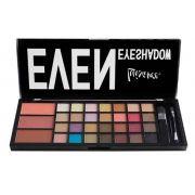 Estojo de Maquiagem Luisance Even Eyeshadow - L6063