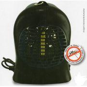 Luminária Mata Mosquito 110v Em Led 3w - FIX - ref. FXG90009 - Preta