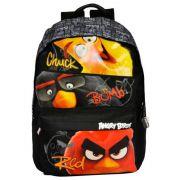 Mochila Angry Birds Santino Chuck Bomb Red - ABM 803701