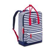 Mochila College Listrada 16``  Clio Style - MF8022
