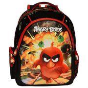 Mochila Escolar Angry Birds ? Santino (ABM 800501)