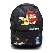 Mochila Santino Angry Birds Preta (ABM 802301)