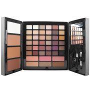 Paleta de Maquiagem Natural Skin Pele V780-A - Jasmyne Facebeauty