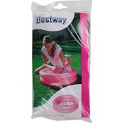 Piscina Inflável 21l 51061 Bestway Rosa
