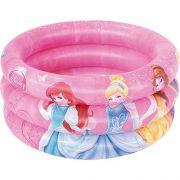 Piscina Inflável Princesas Disney 38 L - Bestway (91046)