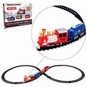 Trem Locomotiva  Eletrico Ferrorama Expresso NA93657W