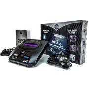 Video Game Retro 123 Jogos e 246 Versões de jogos Clássicos - Mega Game