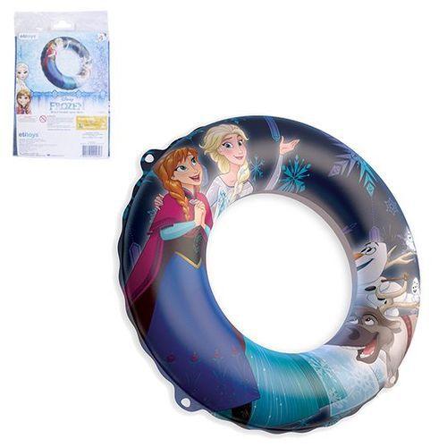 Boia Circular com Franja 80 cm da Frozen DYIN- 031