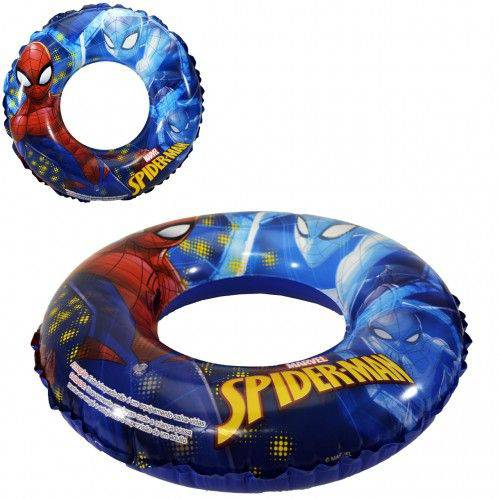 Boia de plástico Spiderman para cintura DYIN- 027