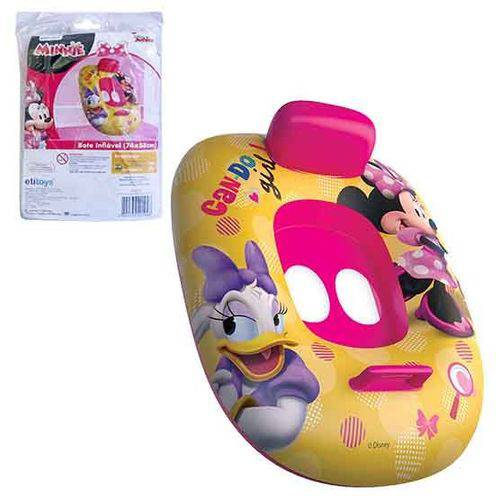 Boia Inflável Disney Minnie e Margarida DYIN-063
