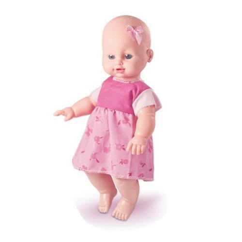 Boneca Yukinha Baby Infantil- Nova Toys 1044