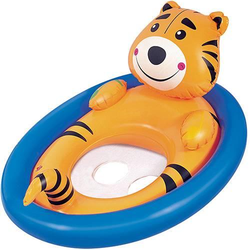 Bote Infantil Tigre Animais Diversos - Bestway #34058