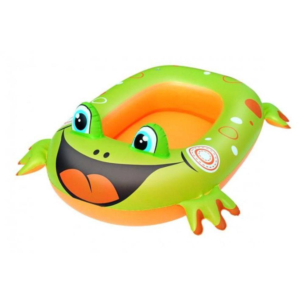 Bote Inflável Animais - Sapo