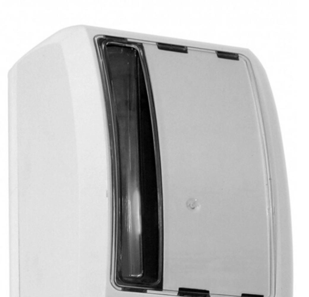 Dispenser para Álcool Gel ou Sabonete Liquido JSN J9a com Reservatório de Parede