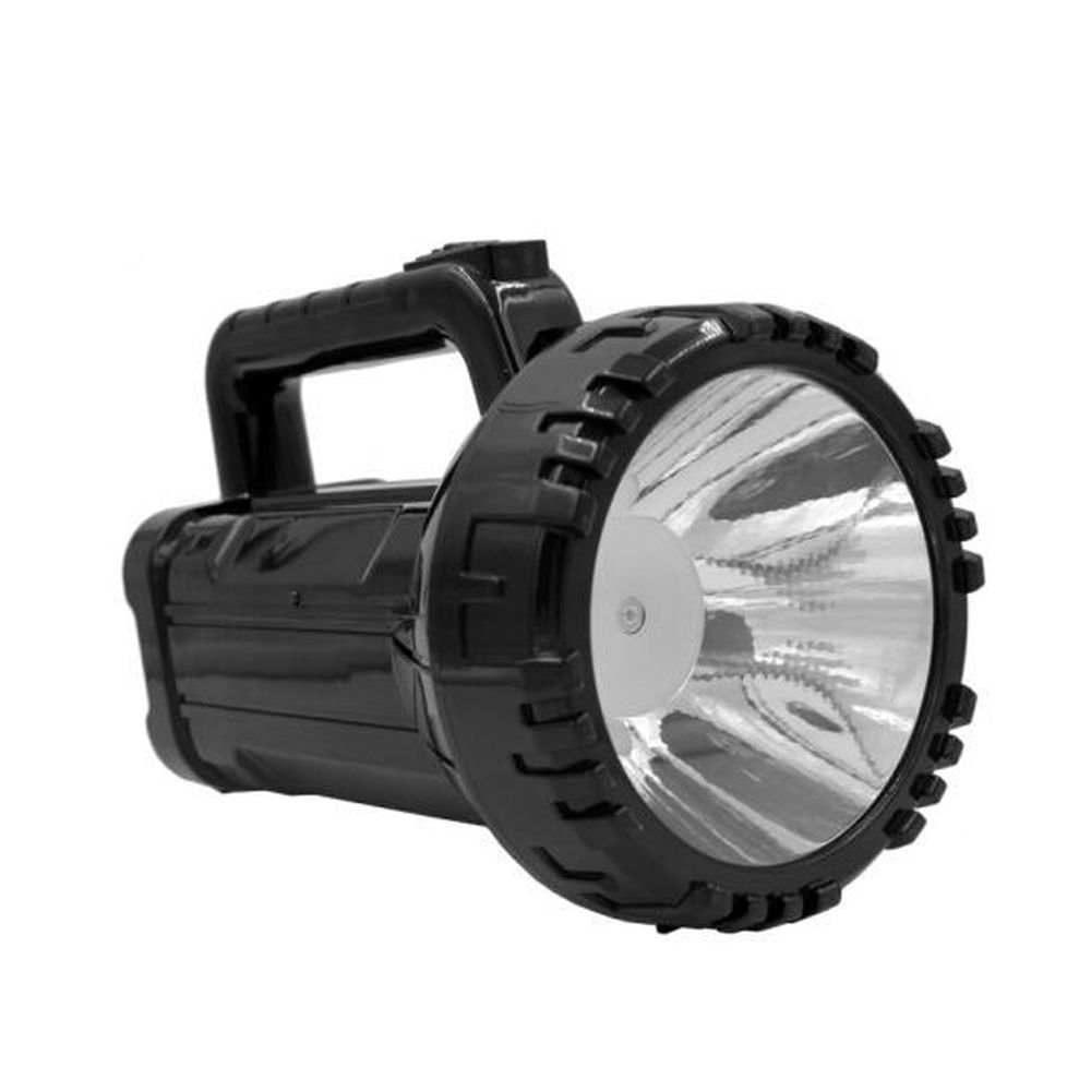 Lanterna Holofote Portátil LED 2800mAh 5w DP-7045B