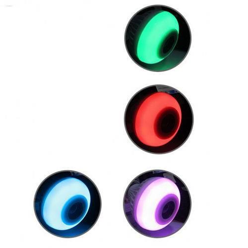 Luz Balada Colorida Com Bluetooth Controle Remoto Bivolt - EL 10006