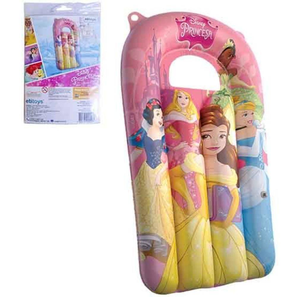 Mini Colchao Inflavel 70cm Princesas (DYIN-112)