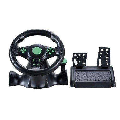 Volante De Vibração Kp-5815a Para Xbox360- Knup