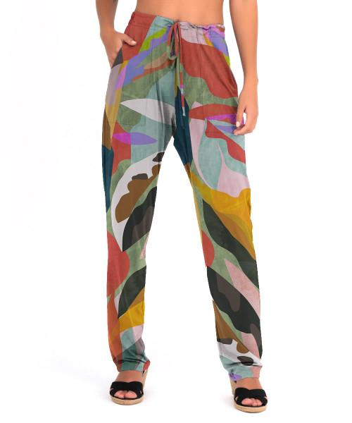 Calça Denise - Arte Moderna