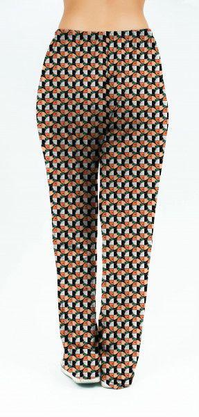 Pijama Fabrícia - Tucano   - Lalie Lalou