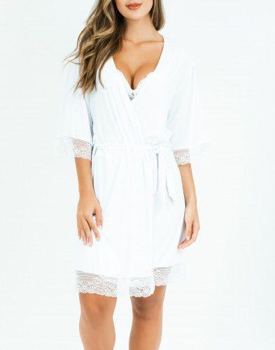 Robe Marisa - Branco