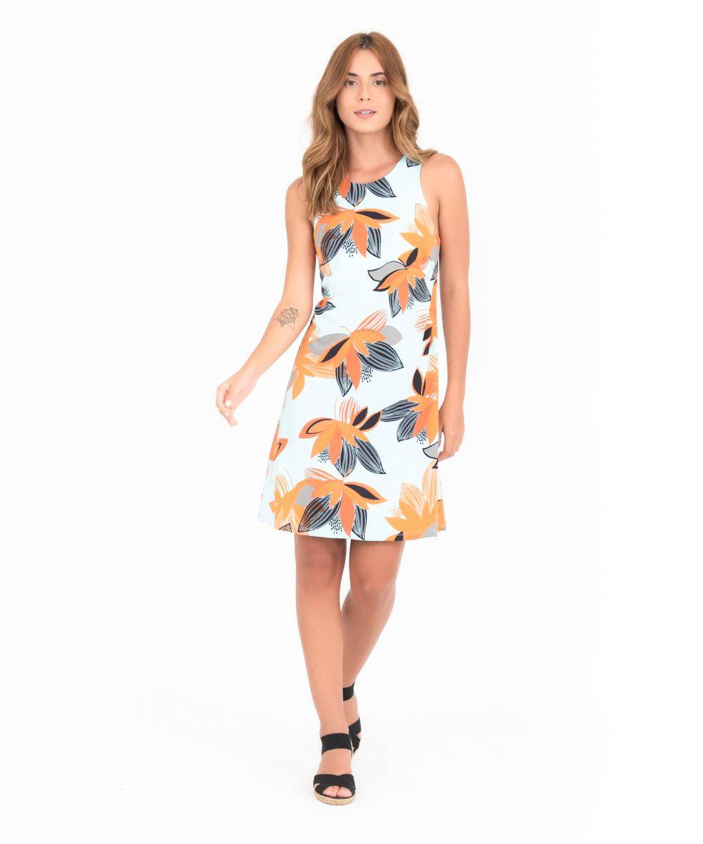 Vestido Clarice - Brisa