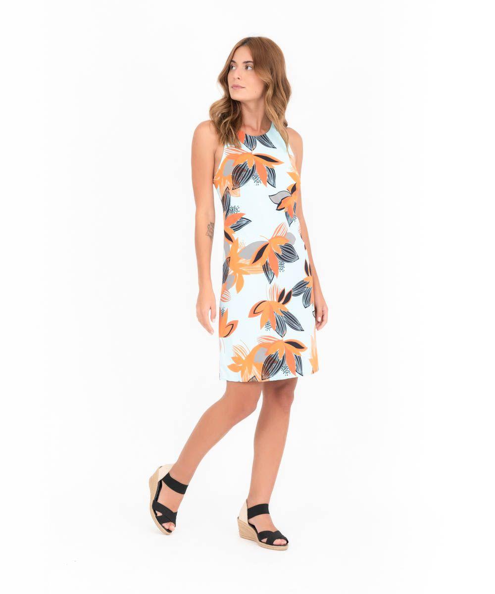 Vestido Clarice - Brisa  - Lalie Lalou