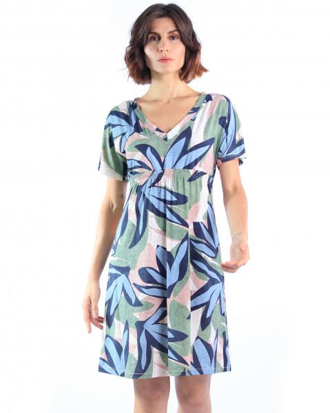 Vestido Japonesa Médio - Dracena