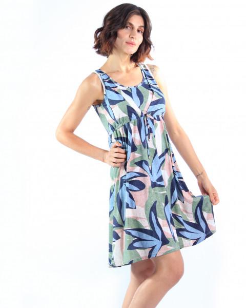 Vestido Mônica - Dracena  - Lalie Lalou