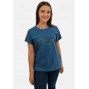 "T-Shirt Camiseta Feminina ""You Can"""