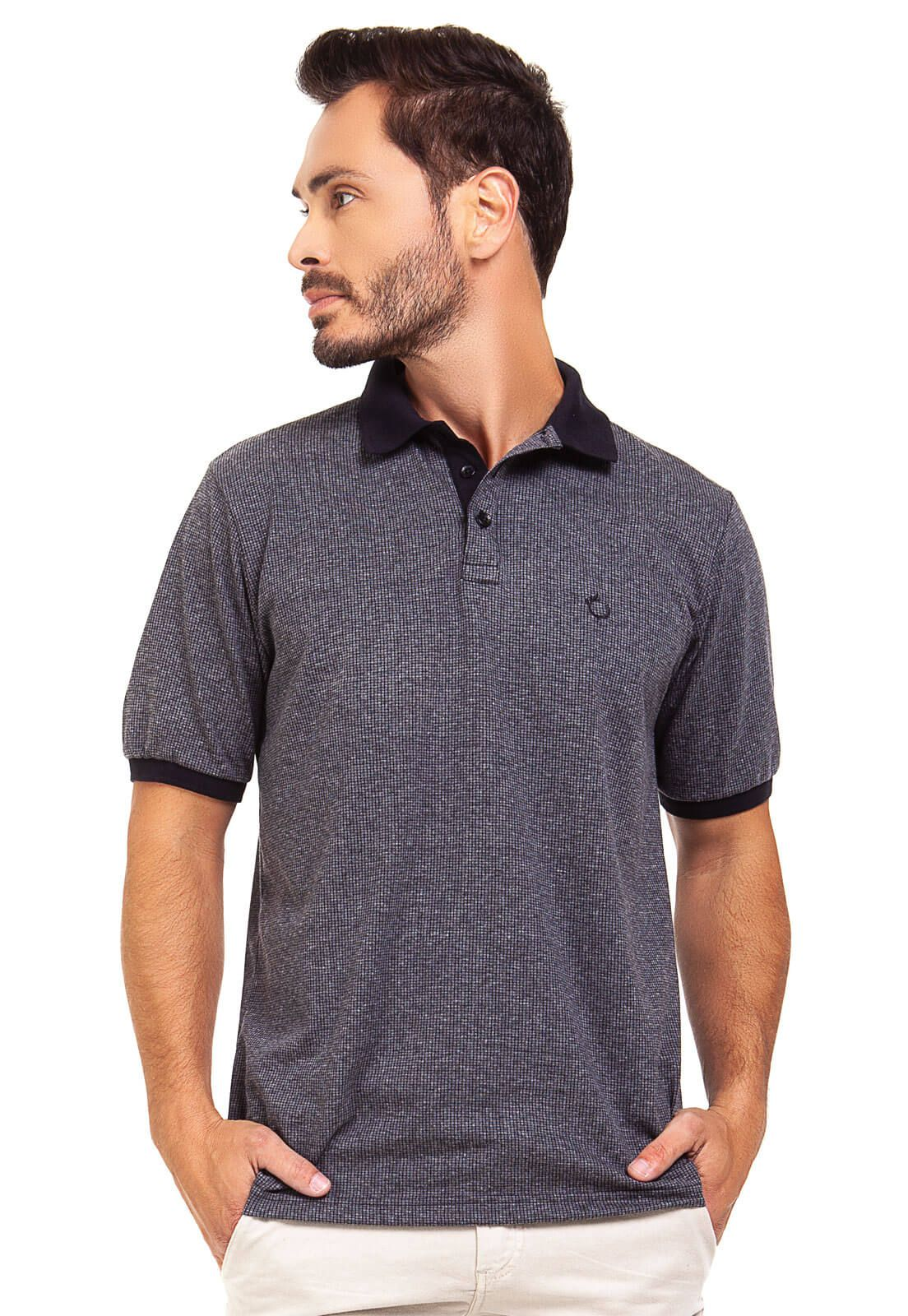 KIT Polo Olimpo Comfort Casual