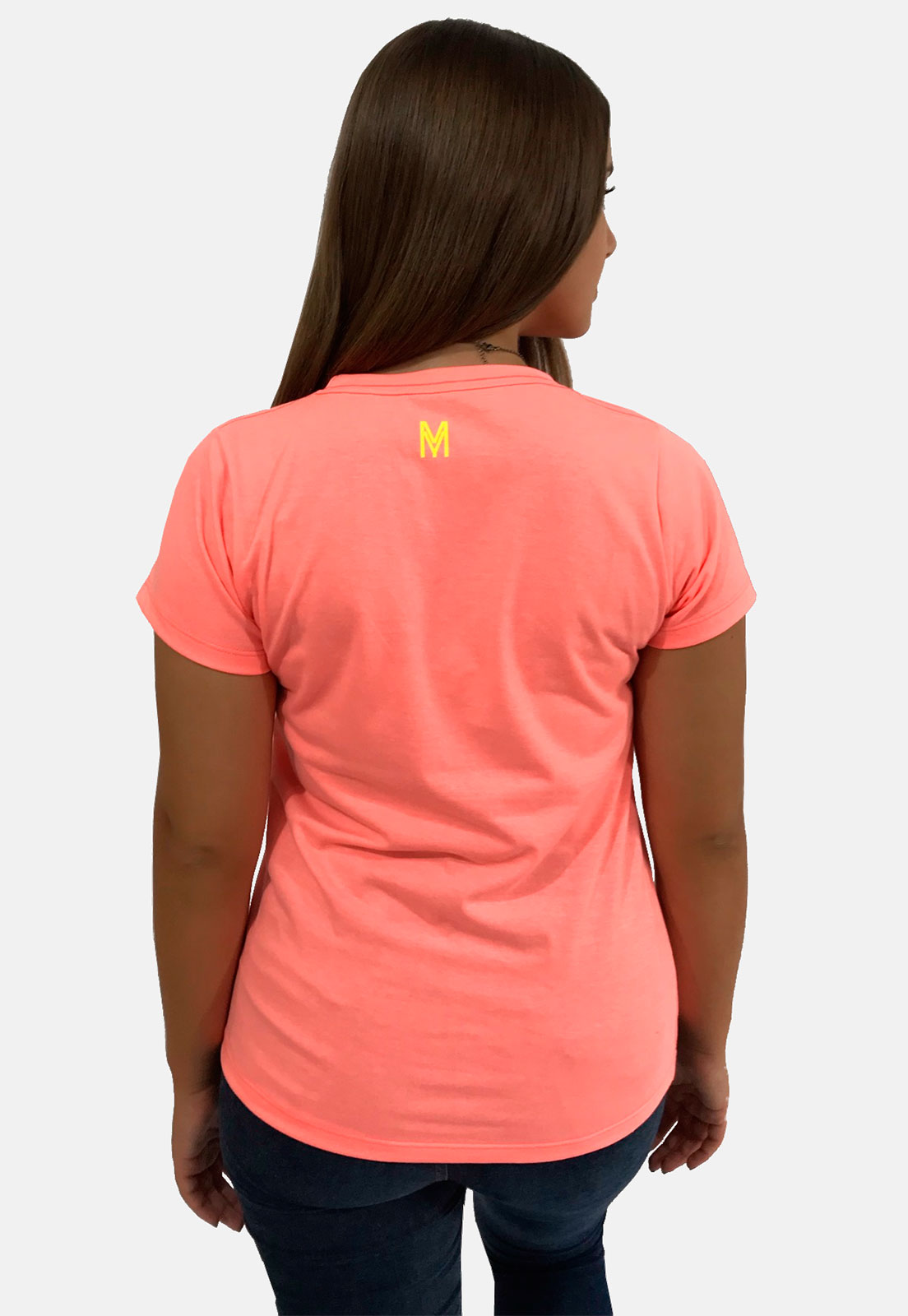 "T-Shirt Camiseta Feminina ""GrilBoss"""