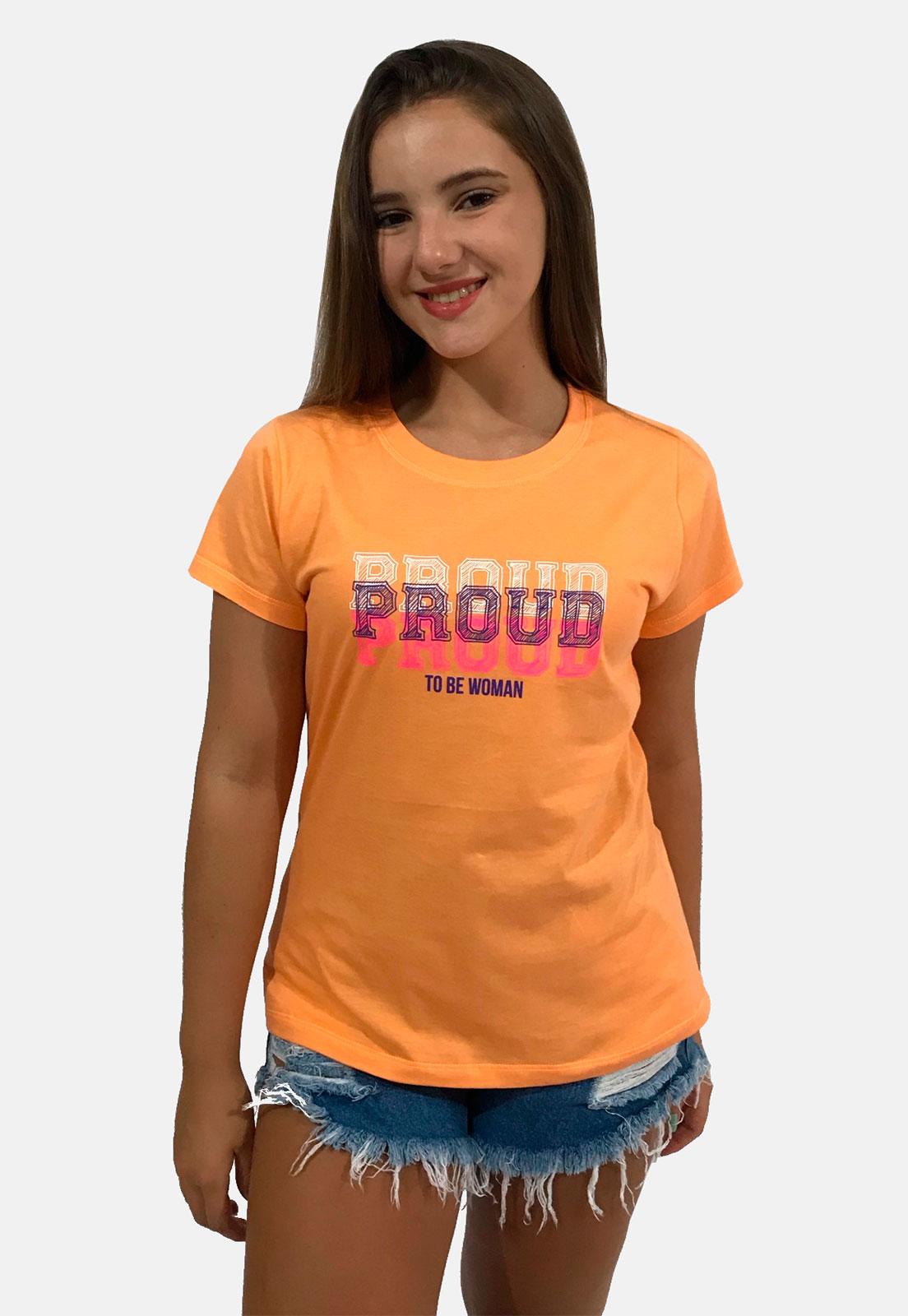 T-Shirt Camiseta Feminina