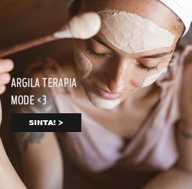 Argila terapia mode <3