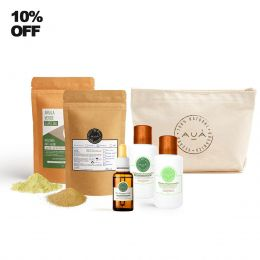 Kit Antioleosidade + Necessaire Pig Lovers