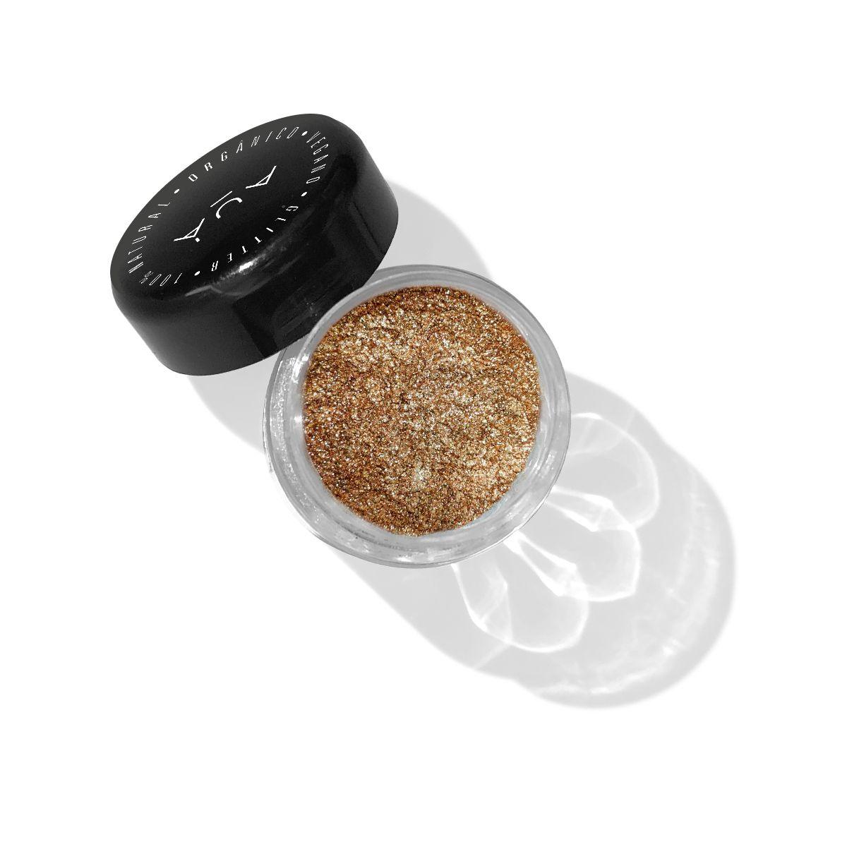 Duo Limpeza Profunda + Glitter Bronze