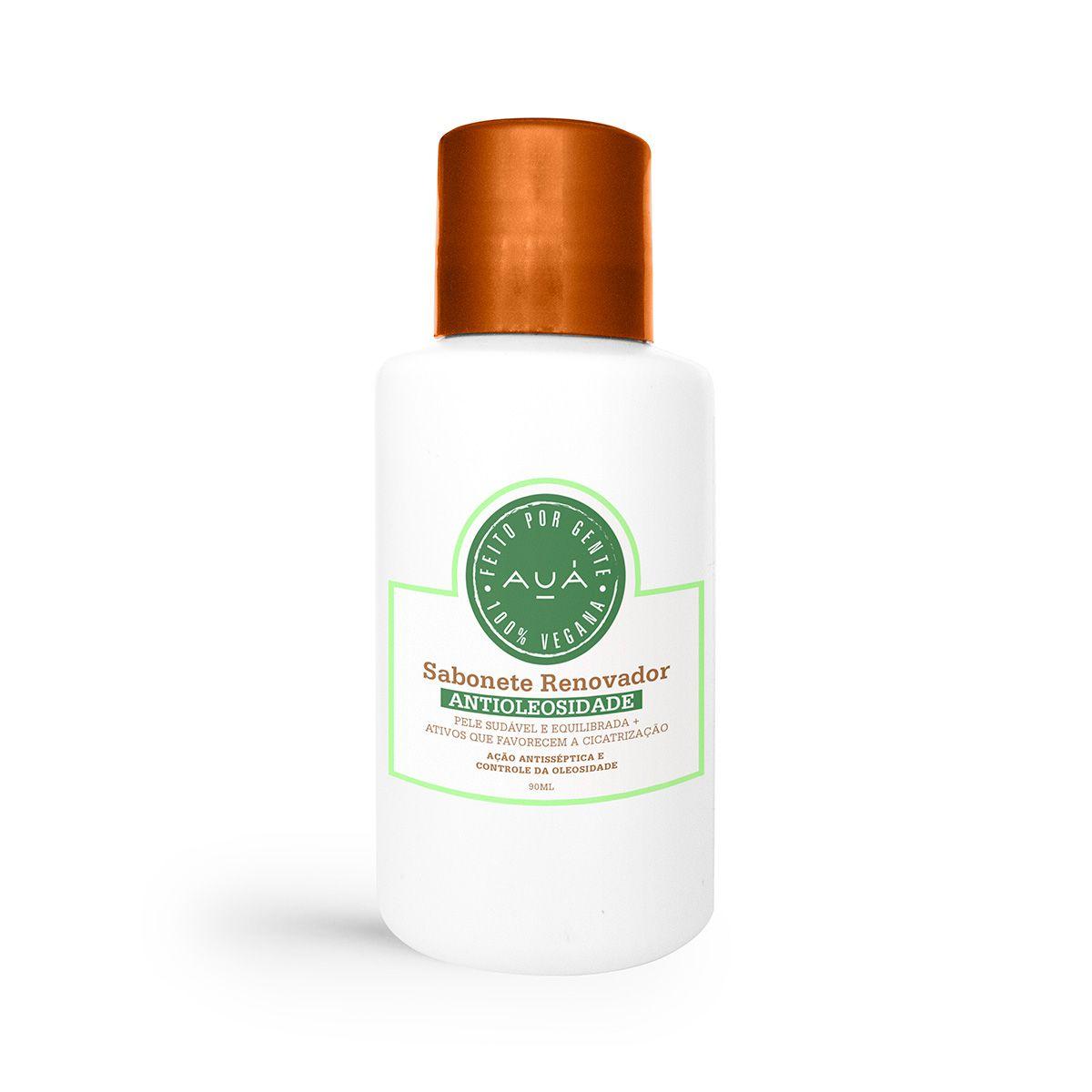 Kit Essencial Skincare (Antioleosidade)