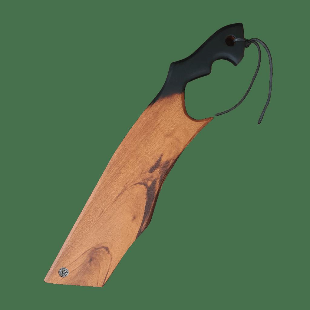 Krypta - Tábua de churrasco 60 x 15 cm