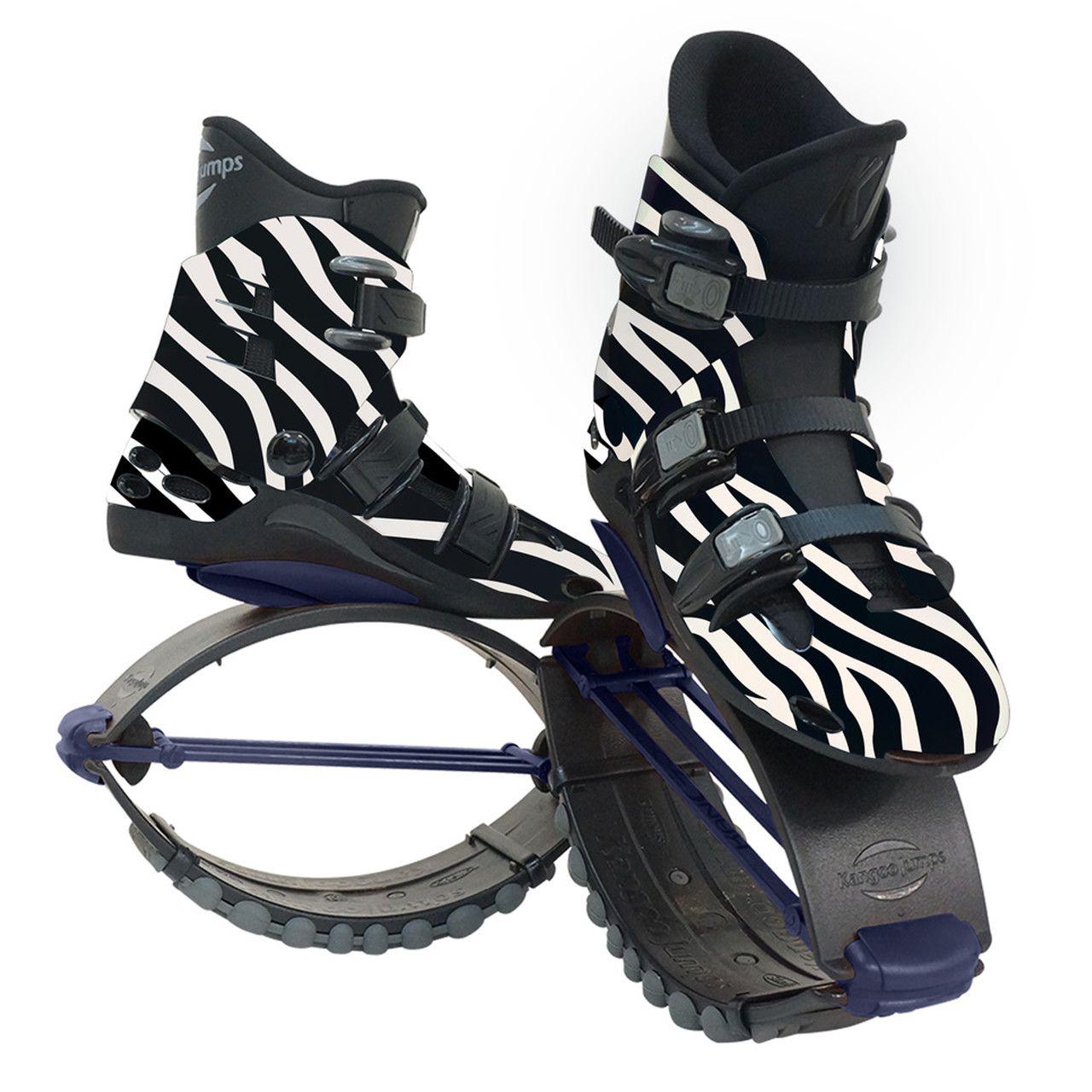 Adesivo KJ Zebra