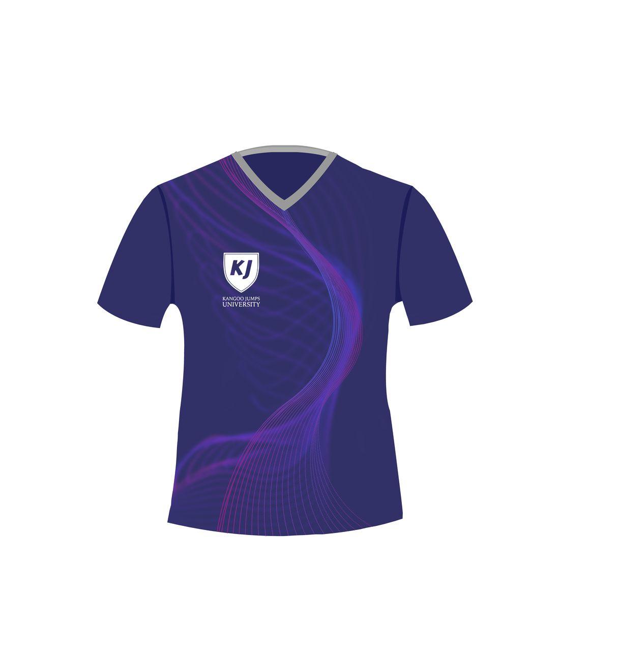 Camiseta Oficial KJU 2020