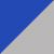 Azul/Cinza