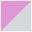 Silver&Pink (Prata E Rosa)