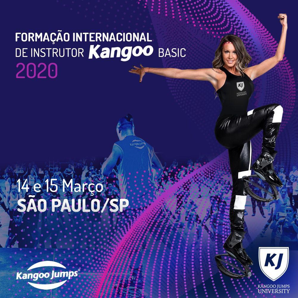 Kangoo Basic (São Paulo - SP)