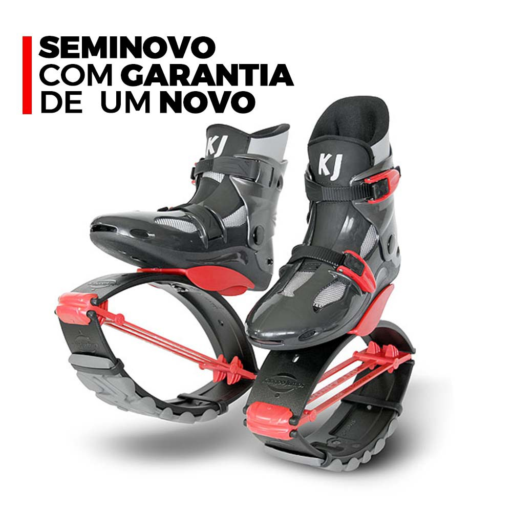 Seminovo KJ Powershoe