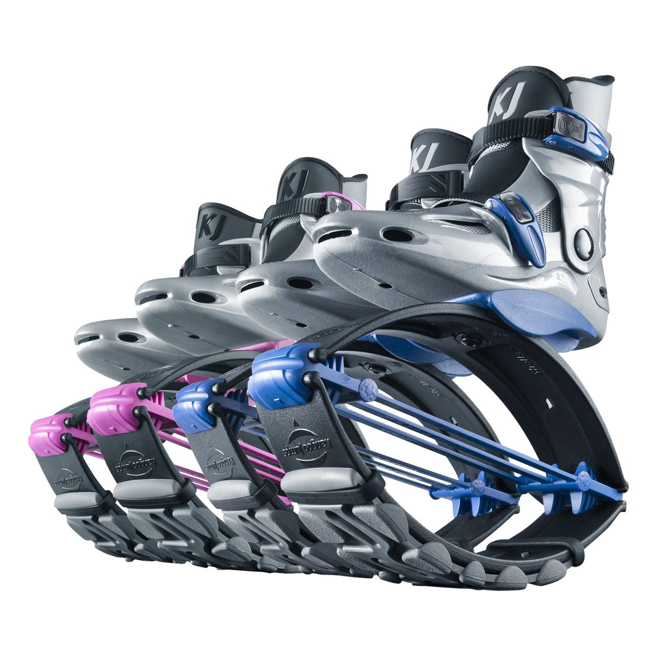 Kangoo Jumps Unissex Powershoe SE
